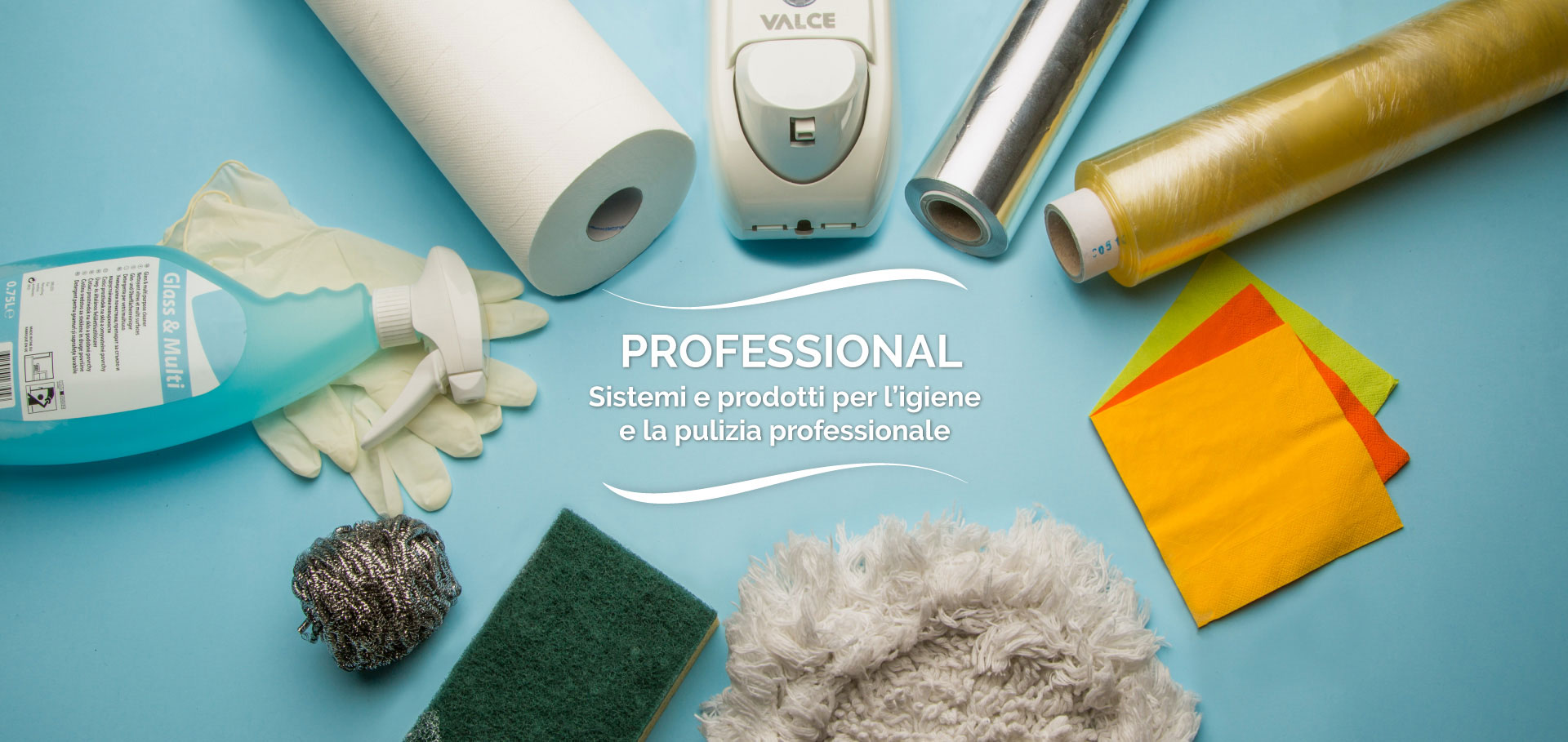 Valce Professional