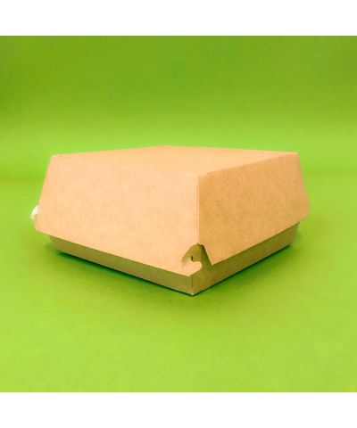 ECO BURGER XL mm.112x112x110 x 50 PZ. - ART. ECO BURGER XL